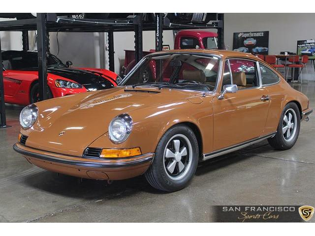 Picture of '73 911 - P9FR