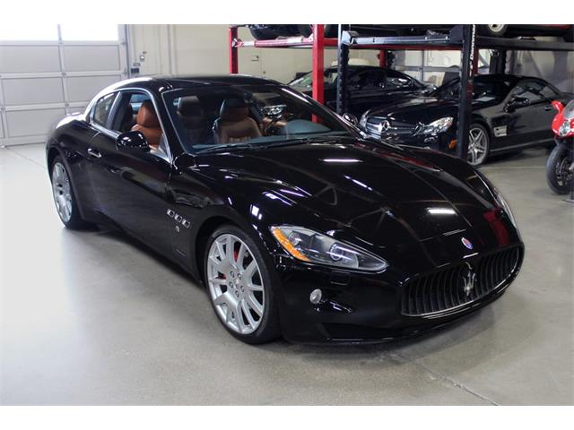 Picture of '09 Maserati GranTurismo Offered by  - P9FT