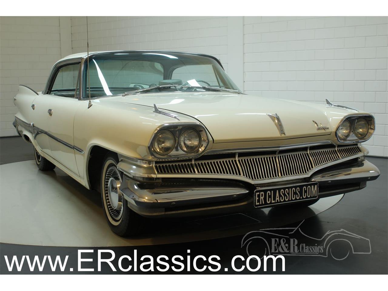 1960 Dodge Dart For Sale Classiccars Com Cc 1170864