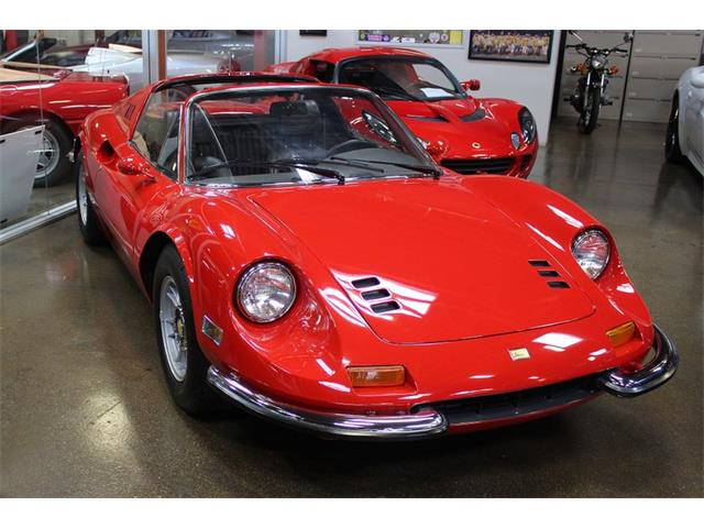 Picture of 1973 246 GT located in California - $359,995.00 Offered by  - P9G9
