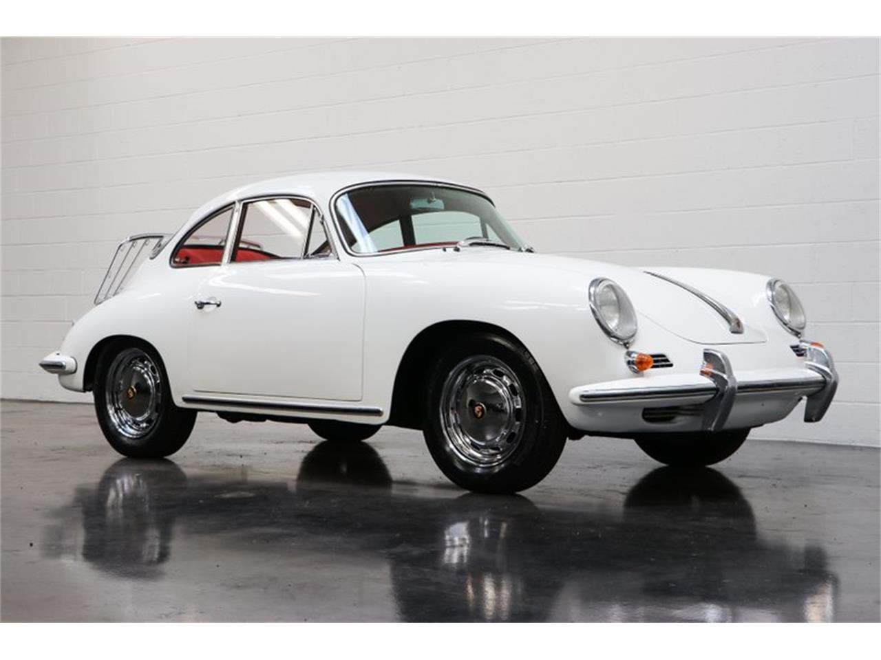 Large Picture of Classic '64 356SC located in California - $79,950.00 - P9GX
