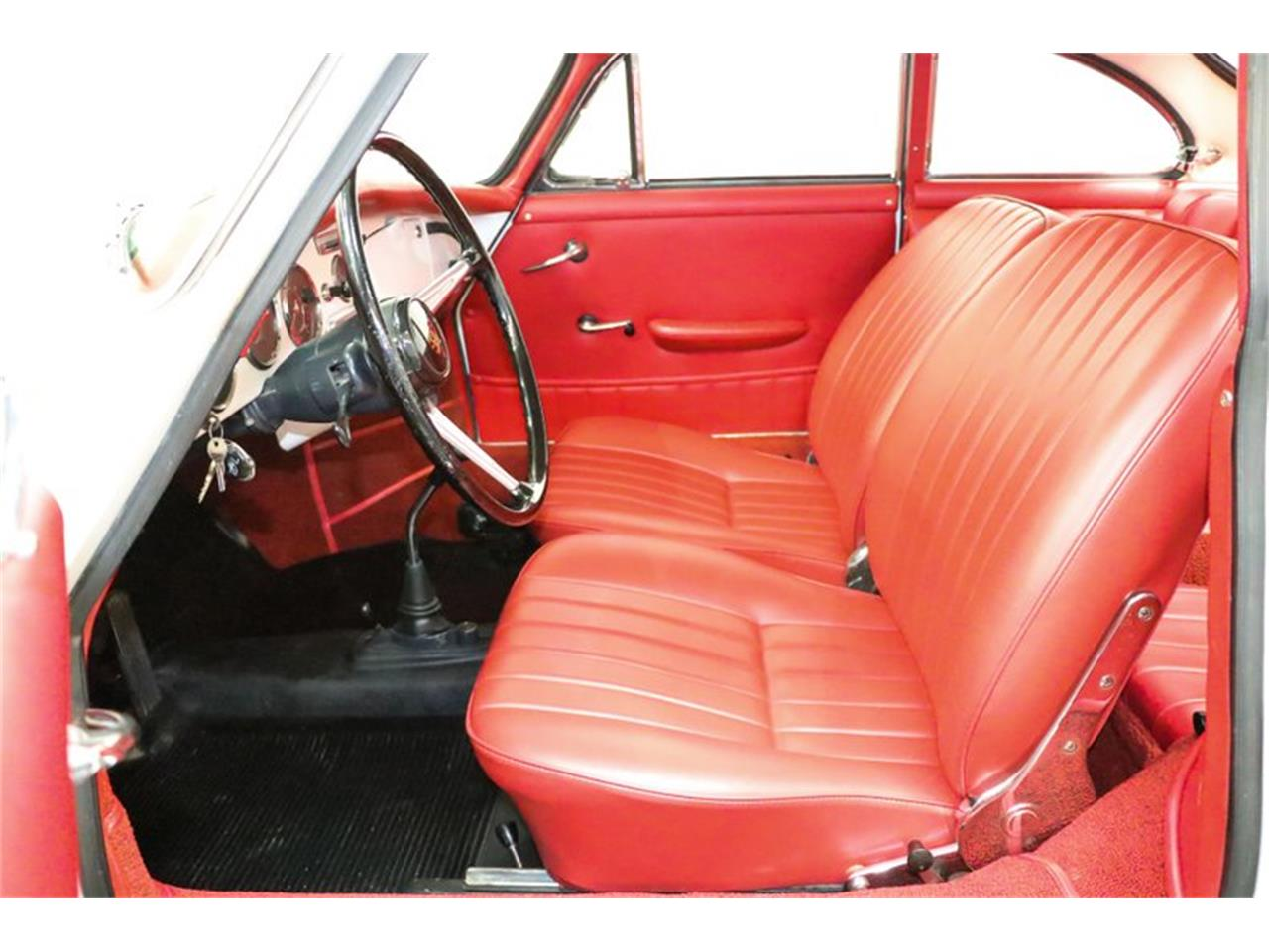 Large Picture of Classic 1964 356SC - $79,950.00 Offered by European Collectibles - P9GX