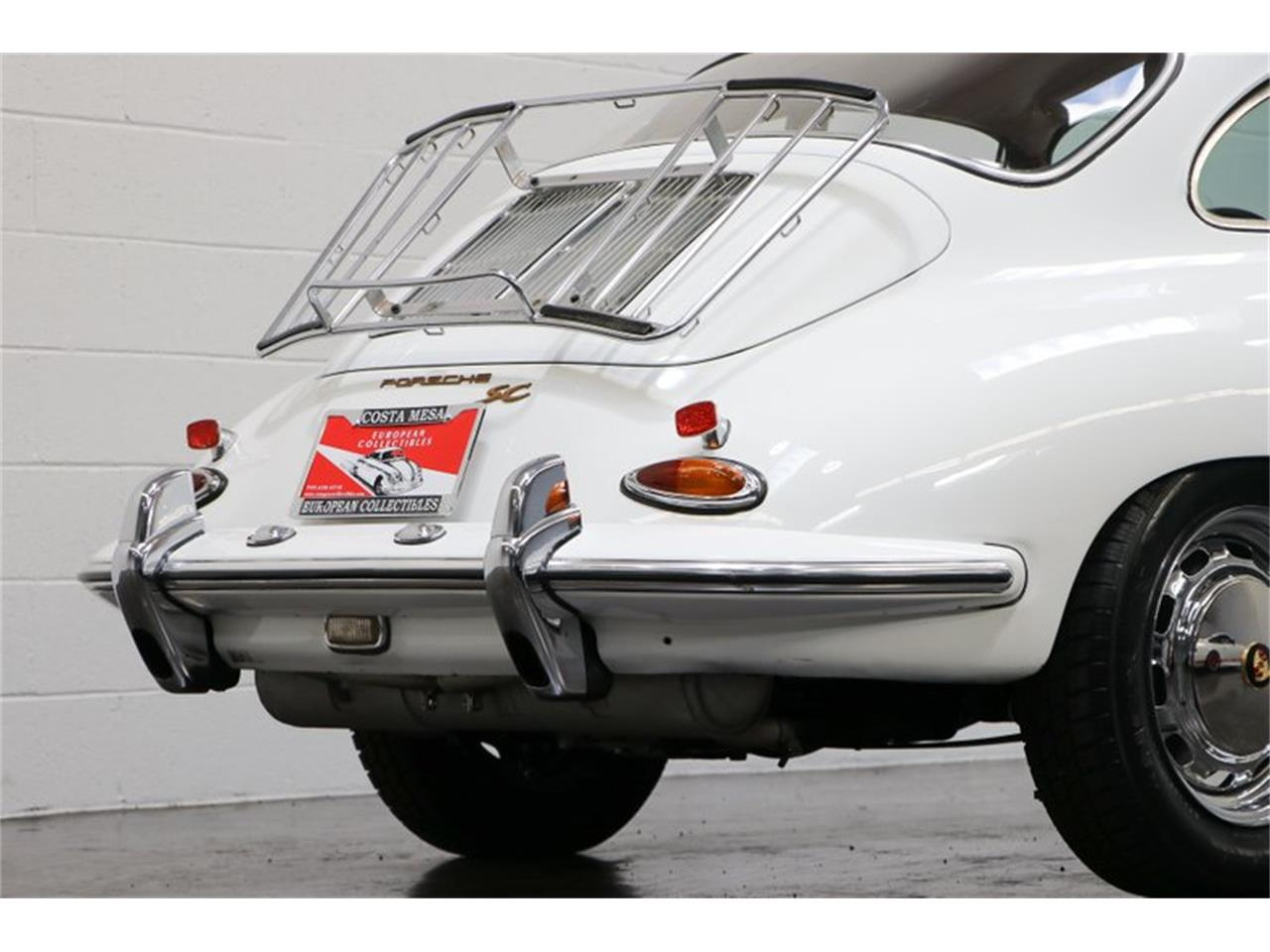 Large Picture of 1964 356SC located in Costa Mesa California - $79,950.00 - P9GX