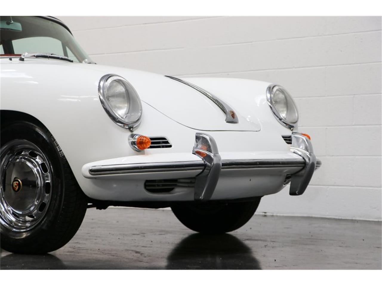 Large Picture of Classic '64 Porsche 356SC located in Costa Mesa California - $79,950.00 - P9GX