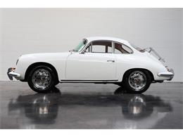 Picture of Classic 1964 Porsche 356SC located in California Offered by European Collectibles - P9GX