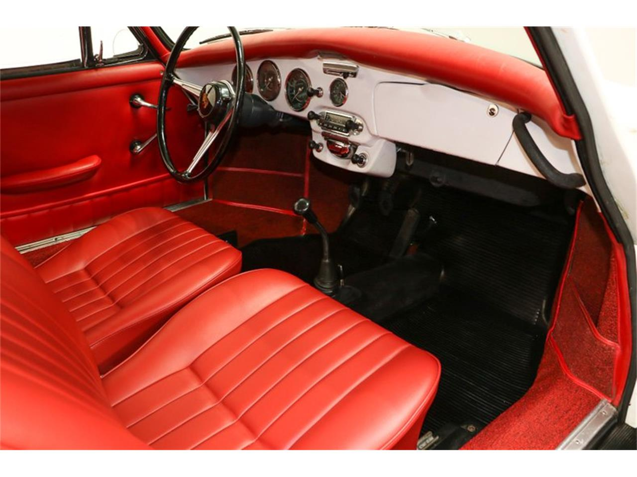 Large Picture of 1964 Porsche 356SC located in California - $79,950.00 Offered by European Collectibles - P9GX