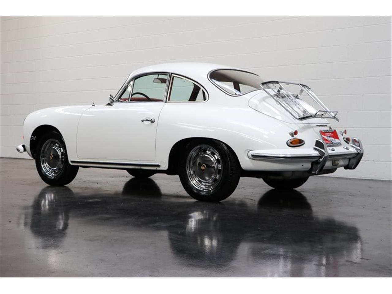 Large Picture of '64 Porsche 356SC Offered by European Collectibles - P9GX