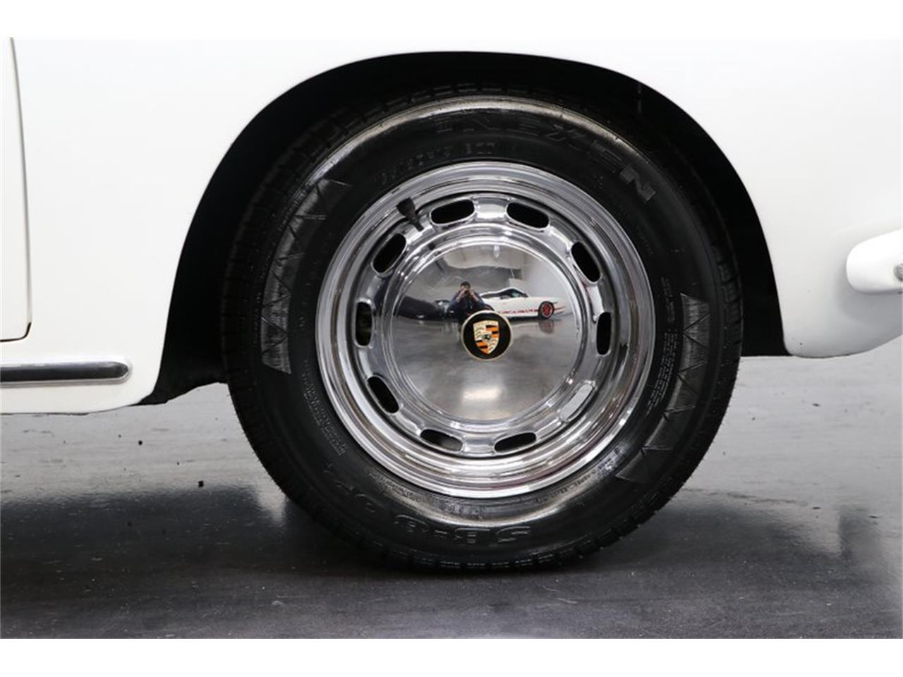 Large Picture of '64 Porsche 356SC - $79,950.00 Offered by European Collectibles - P9GX