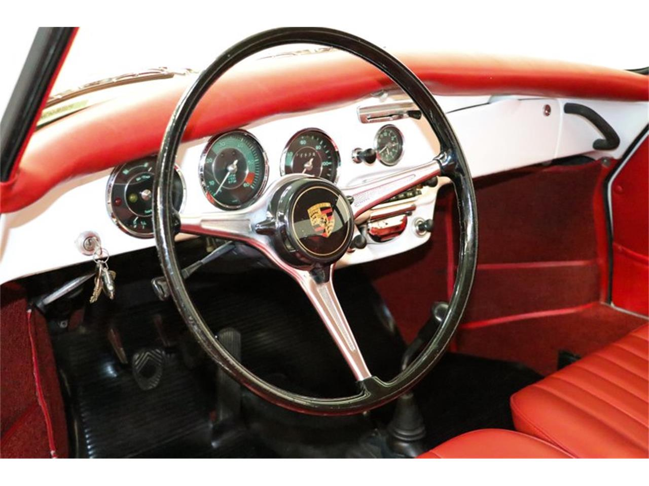 Large Picture of 1964 Porsche 356SC - $79,950.00 Offered by European Collectibles - P9GX