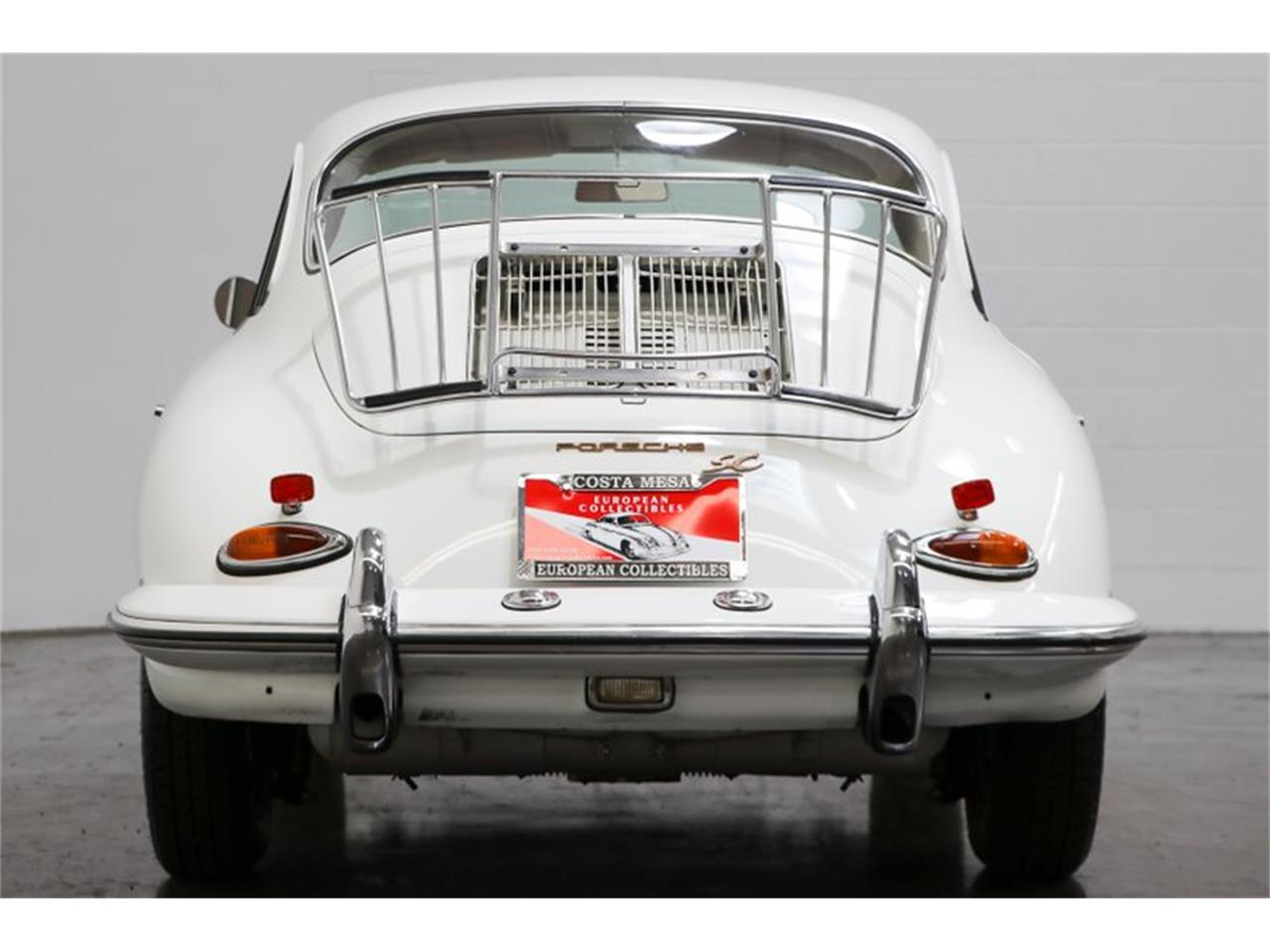 Large Picture of '64 356SC Offered by European Collectibles - P9GX