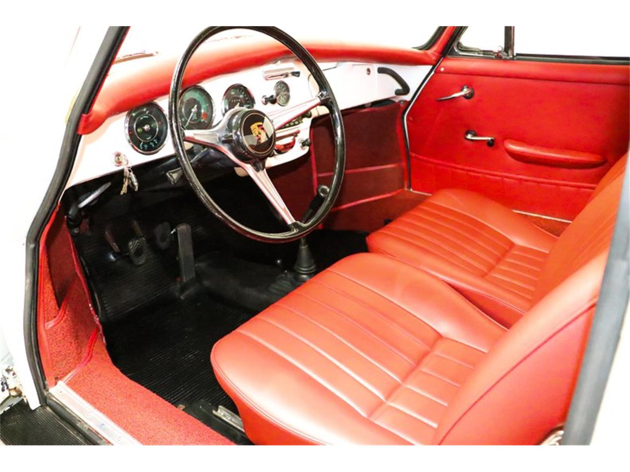 Large Picture of '64 356SC - $79,950.00 - P9GX
