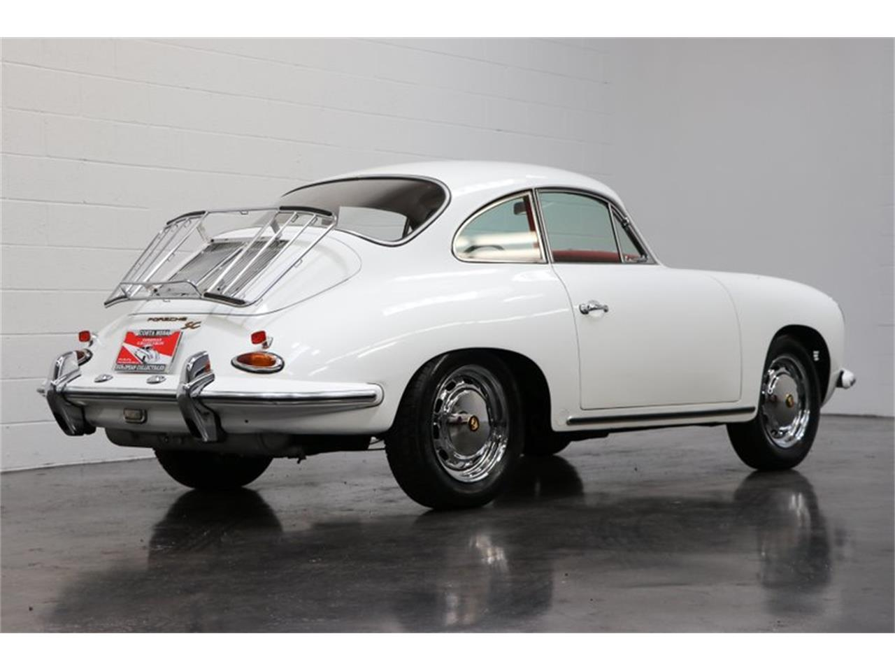 Large Picture of Classic 1964 Porsche 356SC - $79,950.00 Offered by European Collectibles - P9GX