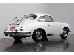 Picture of Classic 1964 356SC - $79,950.00 - P9GX