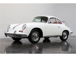 Picture of 1964 Porsche 356SC Offered by European Collectibles - P9GX