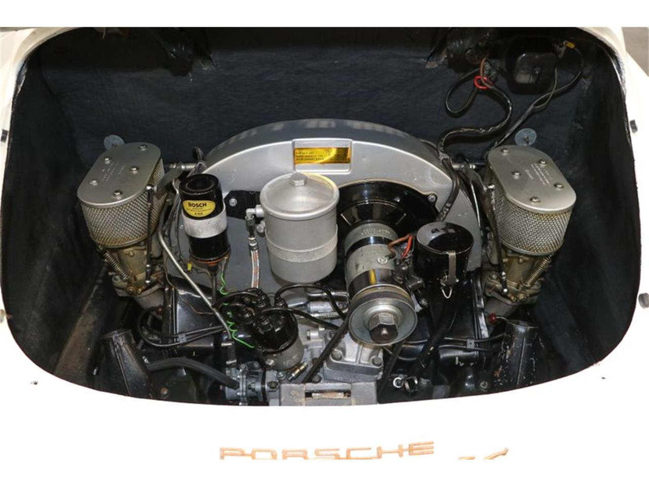 Large Picture of '64 356SC - $79,950.00 Offered by European Collectibles - P9GX