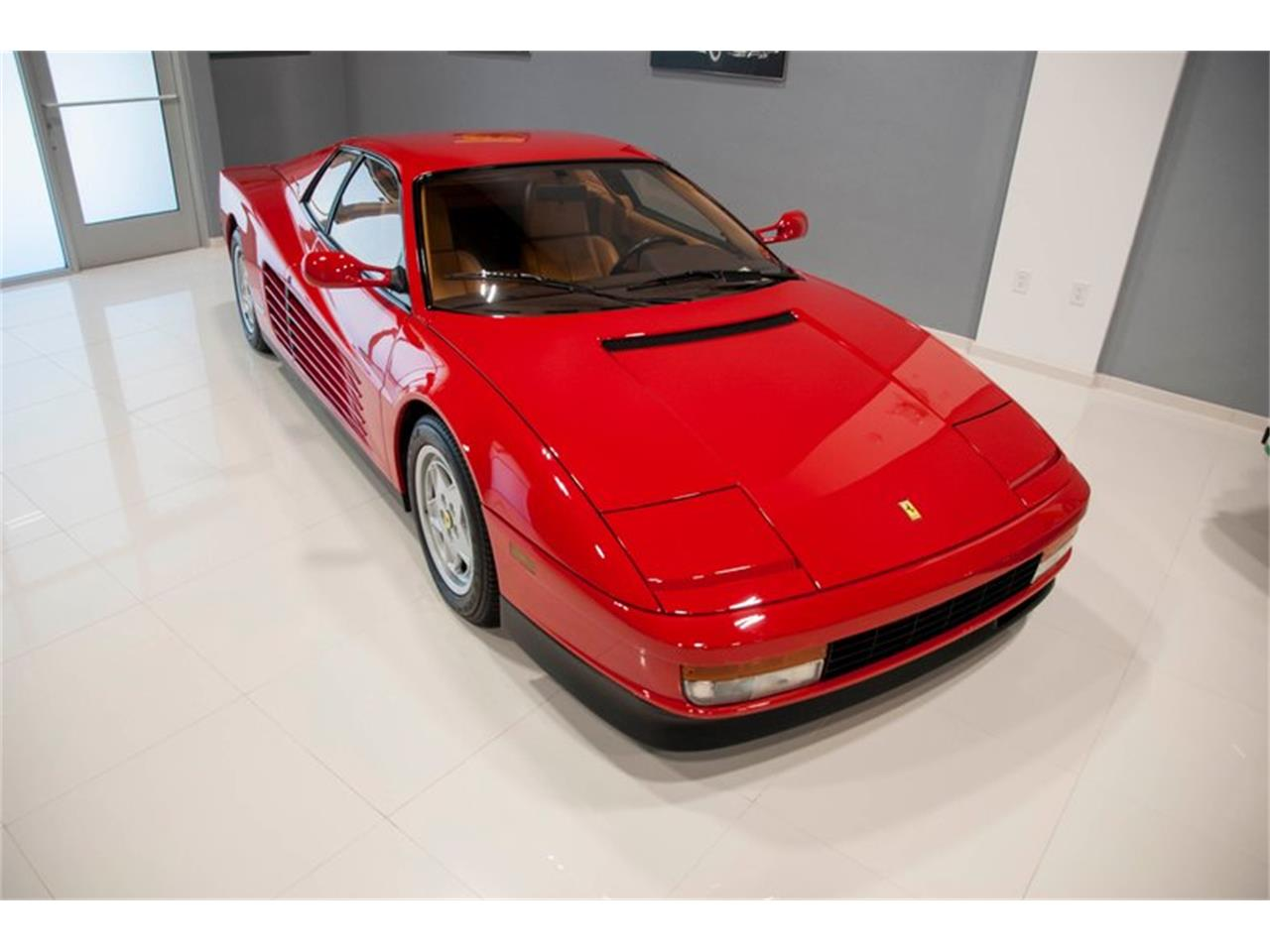 Large Picture of 1991 Testarossa located in Miami Florida - $249,900.00 - P9H3