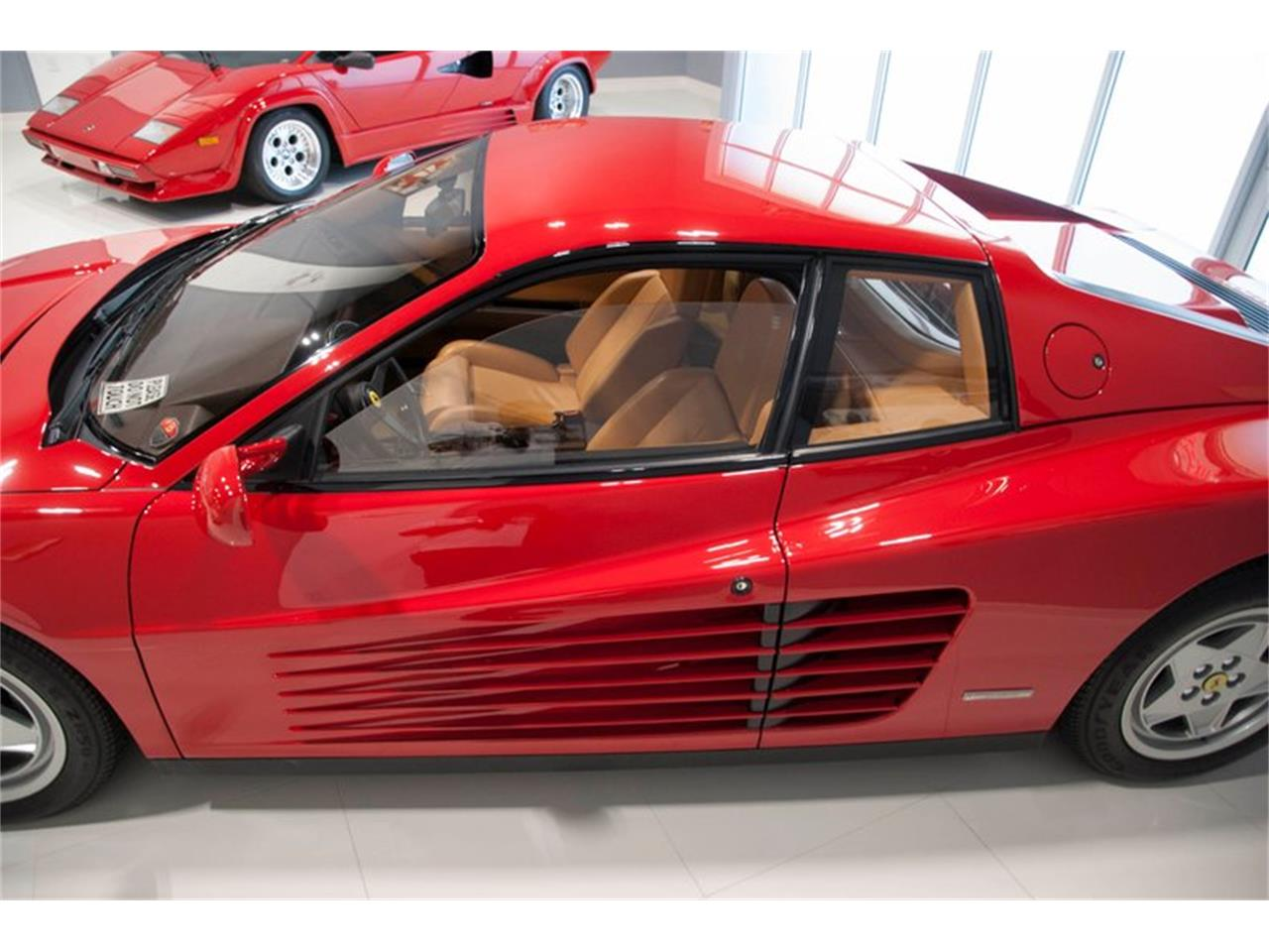 Large Picture of 1991 Ferrari Testarossa located in Florida - $249,900.00 - P9H3