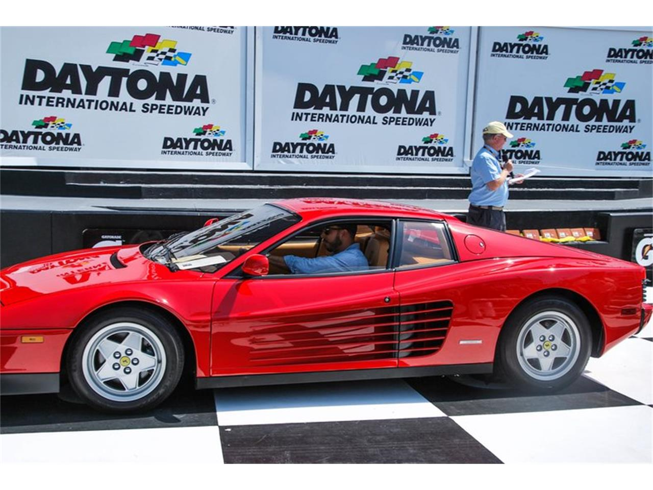 Large Picture of '91 Testarossa located in Florida - $249,900.00 - P9H3