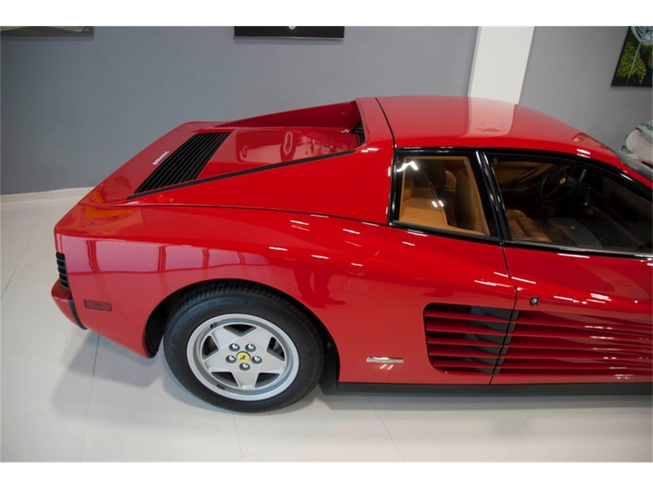 Large Picture of 1991 Testarossa located in Florida - $249,900.00 Offered by The Barn Miami - P9H3