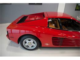 Picture of 1991 Testarossa located in Florida Offered by The Barn Miami - P9H3