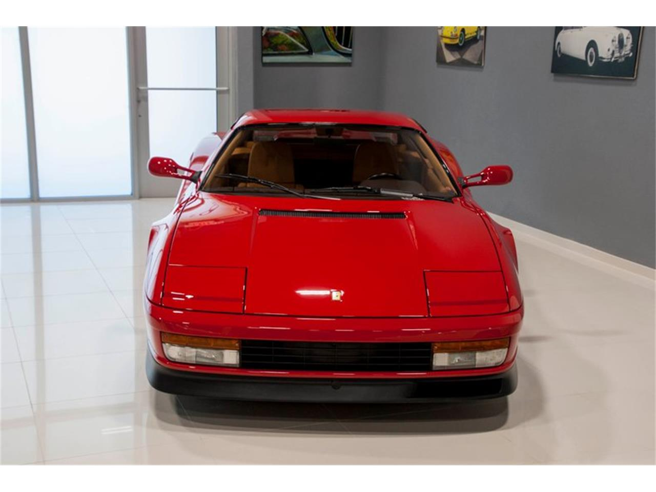 Large Picture of '91 Testarossa - $249,900.00 - P9H3