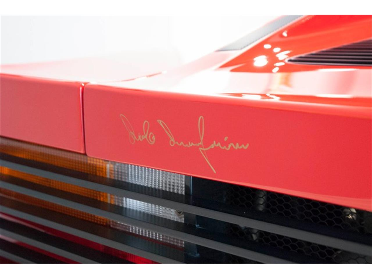 Large Picture of 1991 Testarossa - $249,900.00 Offered by The Barn Miami - P9H3