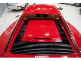 Picture of 1991 Ferrari Testarossa located in Florida - $249,900.00 Offered by The Barn Miami - P9H3