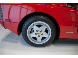 Picture of '91 Ferrari Testarossa located in Florida Offered by The Barn Miami - P9H3
