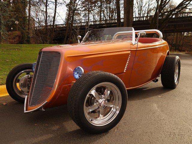 Picture of '34 Roadster - P9HG