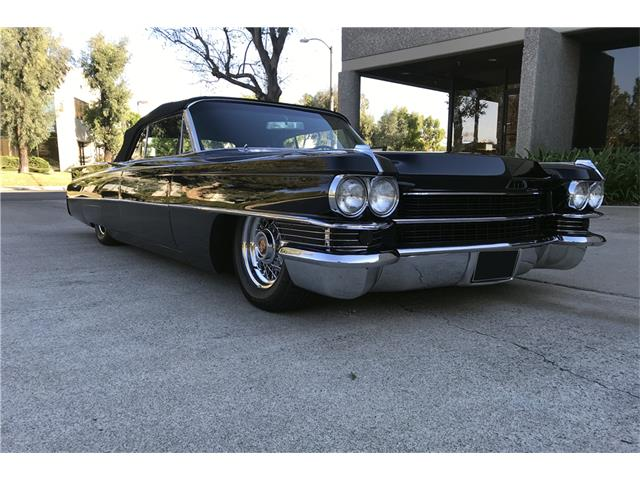 Picture of '63 Series 62 - P2UF