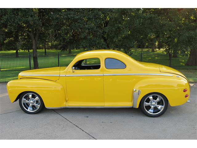 Picture of Classic 1948 Ford Coupe - $29,000.00 - P9HP
