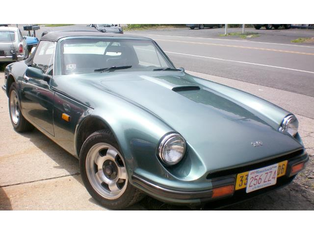 Picture of 1988 TVR S located in Rye New Hampshire - $17,000.00 - P9I5