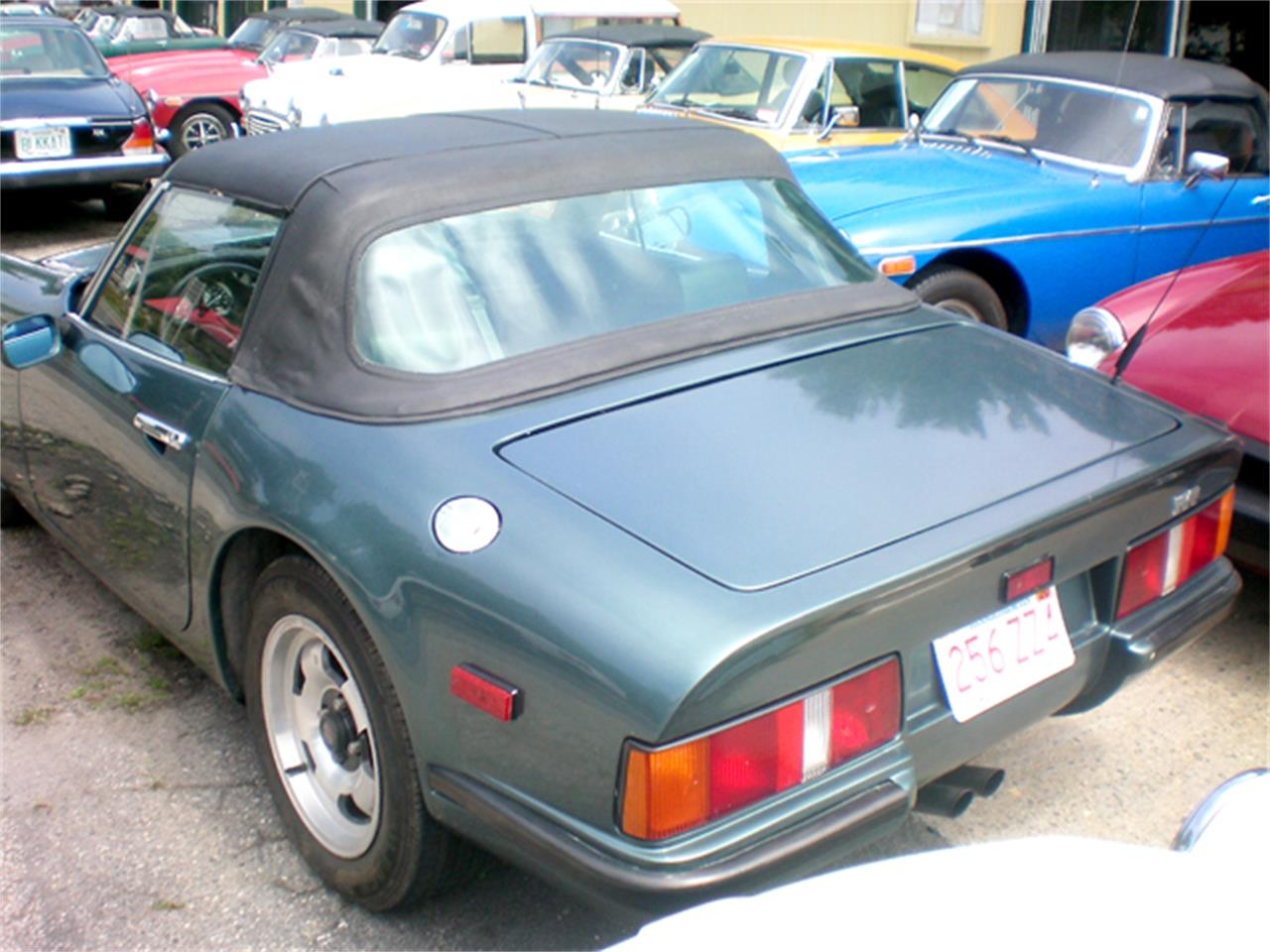 Large Picture of '88 TVR S Offered by Brit Bits - P9I5