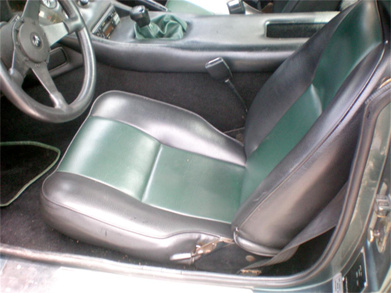 Large Picture of '88 TVR S - P9I5