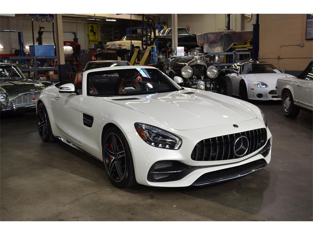 Picture of 2018 AMG located in New York Offered by  - P9I8
