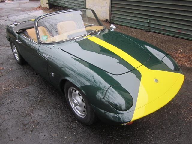 Picture of Classic 1965 Elan - $48,000.00 - P9IF