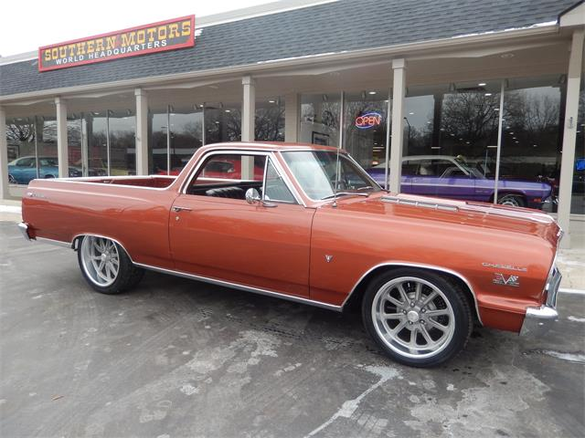 Picture of '64 El Camino - P9IH