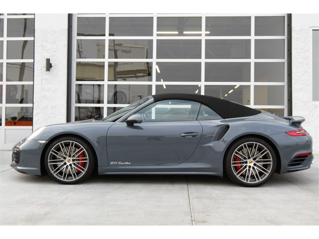 Picture of '17 Turbo - $157,500.00 Offered by  - P3G9