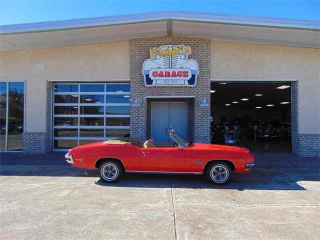Picture of Classic '70 Pontiac LeMans located in tupelo Mississippi - P9IJ