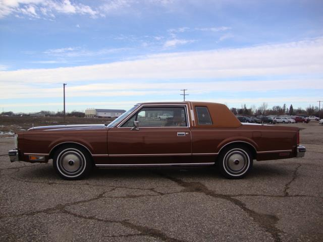 Picture of '80 Town Car - P9IL