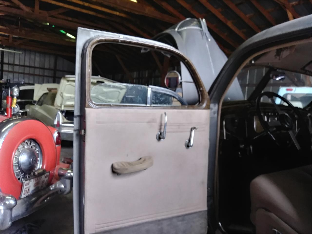 Large Picture of '36 Airflow - $24,750.00 Offered by HZ Smith Motors - P9IM