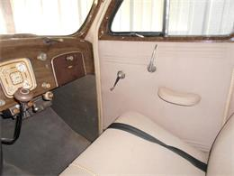 Picture of Classic 1936 Chrysler Airflow located in LAWRENCE Kansas - $24,750.00 Offered by HZ Smith Motors - P9IM