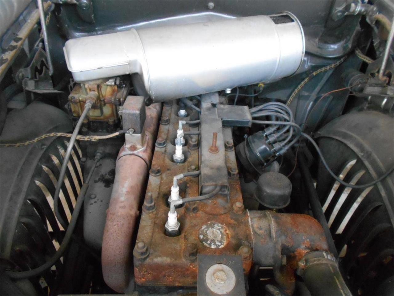 Large Picture of '36 Airflow located in Kansas Offered by HZ Smith Motors - P9IM