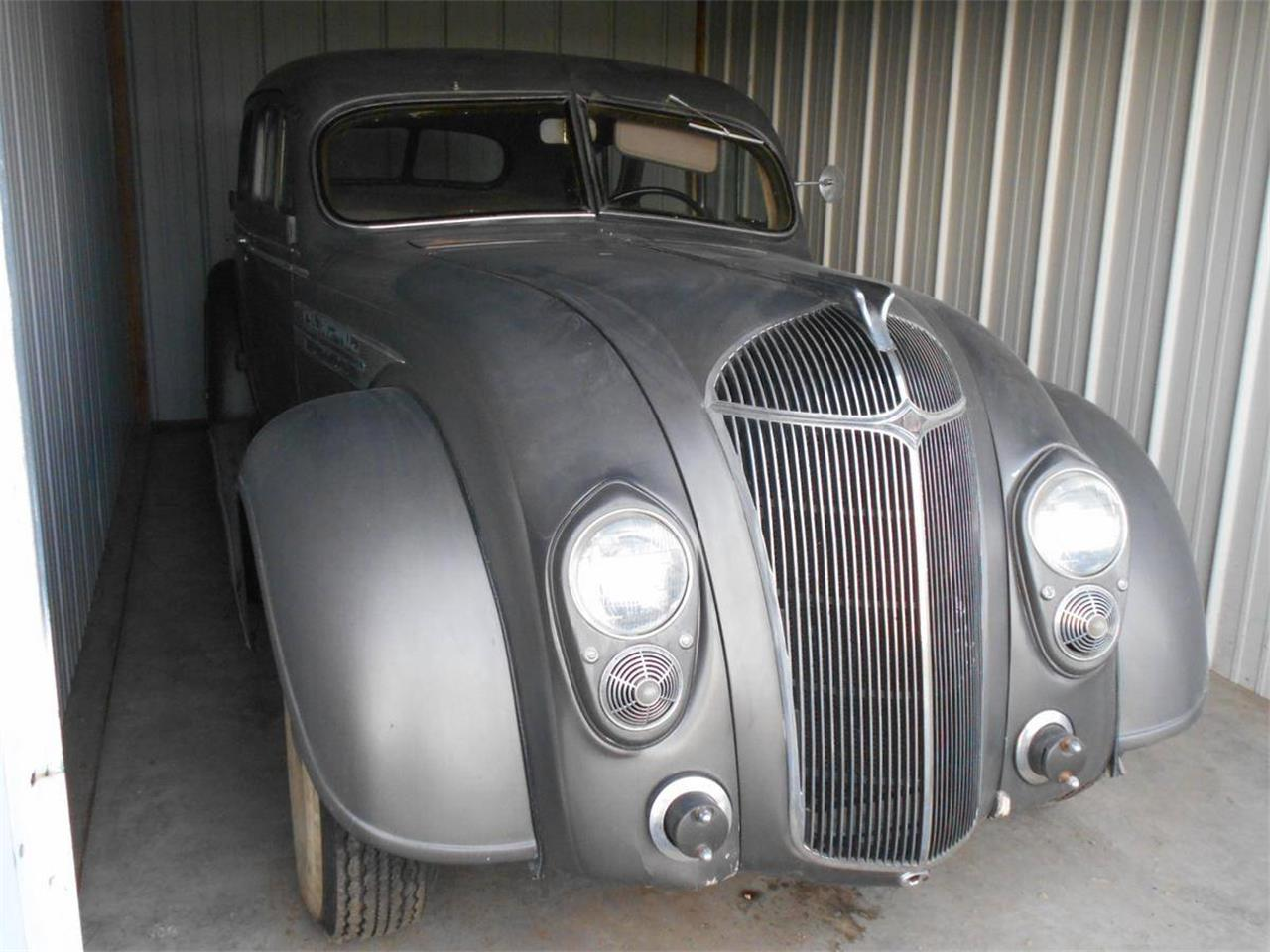 Large Picture of 1936 Airflow located in Kansas - $24,750.00 - P9IM