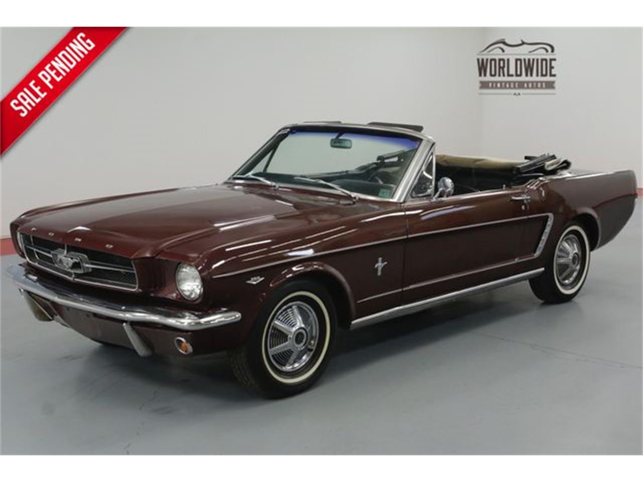 Large picture of 65 ford mustang 19900 00 p9j0