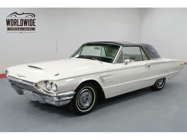 Picture of Classic '65 Ford Thunderbird - $18,900.00 - P9J1