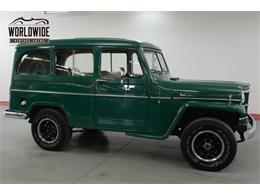 Picture of '59 Willys - P9J7