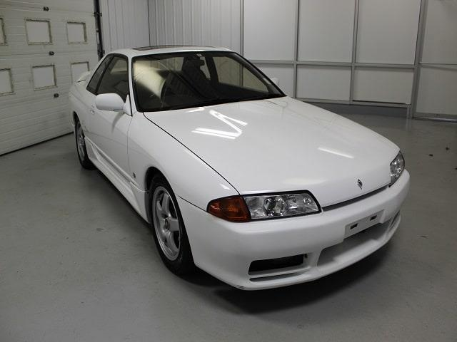 Picture of '92 Skyline - P9JB