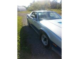 Picture of '82 Camaro IROC Z28 located in bolingbrook Illinois Offered by a Private Seller - P3GC