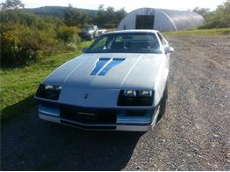 Picture of 1982 Chevrolet Camaro IROC Z28 located in bolingbrook Illinois - $11,000.00 Offered by a Private Seller - P3GC